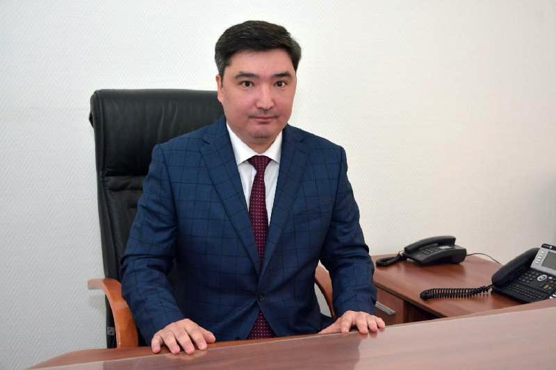Deputy head of anti-corruption agency of Kazakhstan named