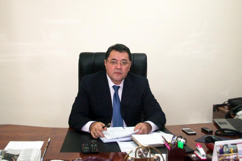 Kazakhstan appoints new head of National Anti-Corruption Bureau