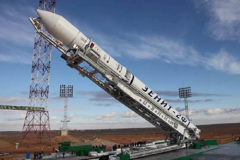 Казкосмос прокомментировал информацию о срыве сроков передачи комплекса «Зенит» Казахстану