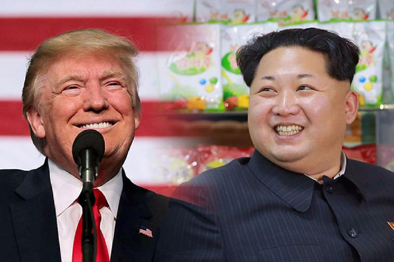 Дональд Трамп: Ким Чен Ынмен кездесу 12 маусымда өтеді