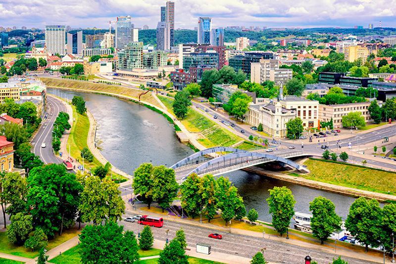 Литва университеттері қазақстандықтар үшін 200-ден астам грант бөлді