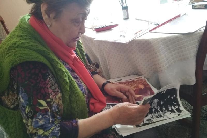 Потомки Ныгмета Нурмакова: Он отдал свое сердце и жизнь за народ