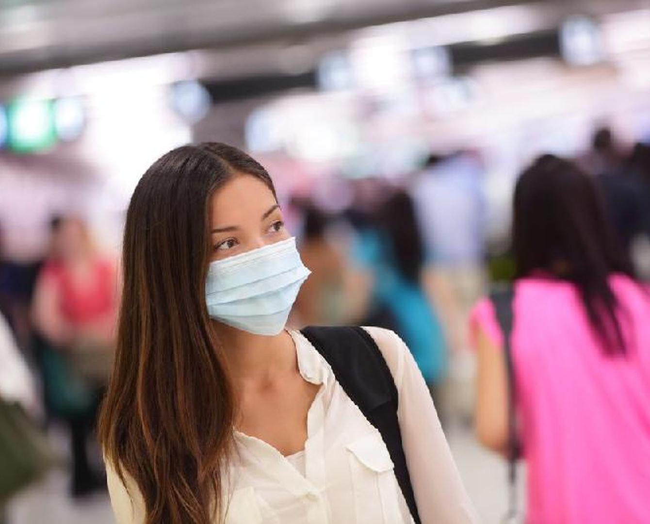 В ходе ЕНТ абитуриентам будут рекомендовать носить маски в Алматинской области