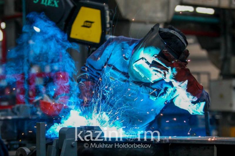 1-6月哈萨克斯坦工业生产者出厂价格上涨4%