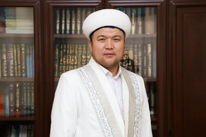 Главный имам Алматы сделал заявление по поводу менингита