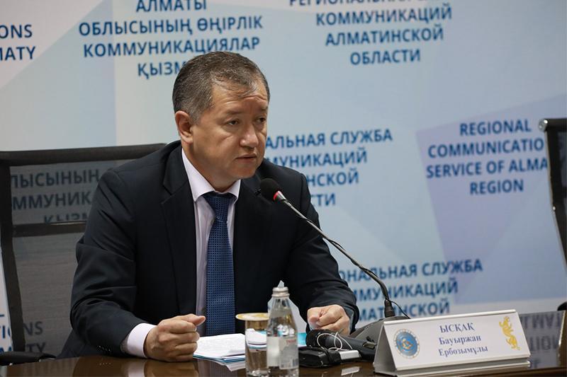 Смерть девушки от менингита прокомментировали в Алматинской области