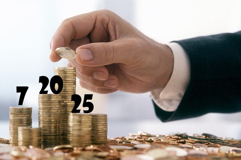 200 млрд тенге получат банки по программе «7-20-25» - Нацбанк