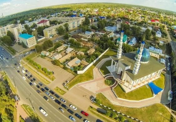 西哈州多处公共设施获得新的哈萨克式名称