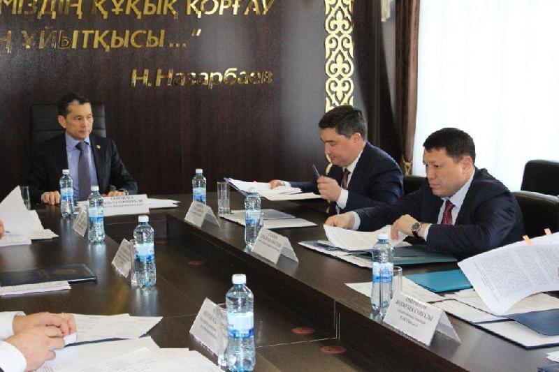 Прокуратура выявила нарушения в лечении осужденных в Акмолинской области