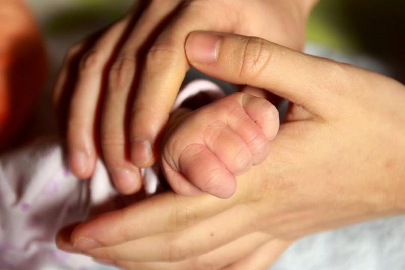 Диагноз менингит у 10-месячного ребенка не подтвердился в Акмолинской области