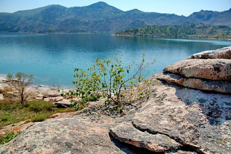 В Баянауле начинается туристический сезон