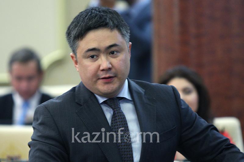 哈萨克斯坦中小企业数量增长2.5倍