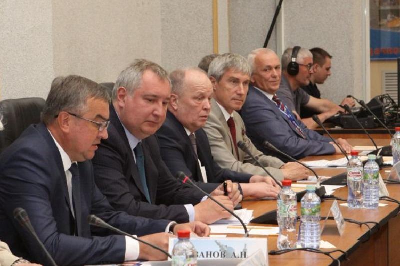 Kazakhstan, Russia debate Baikonur coop issues