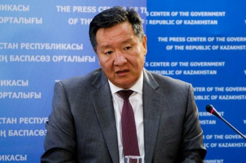 Kazakh Energy Vice Minister put under house arrest until August 1
