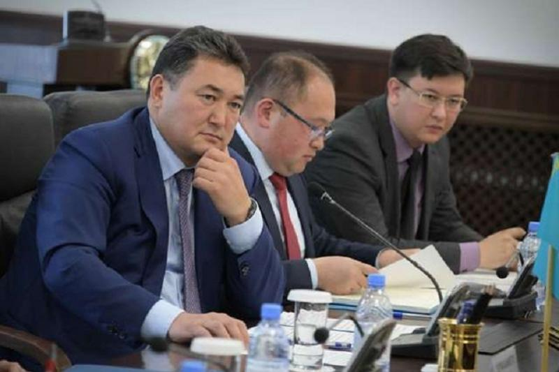 France ready to coop with Pavlodar rgn in all spheres