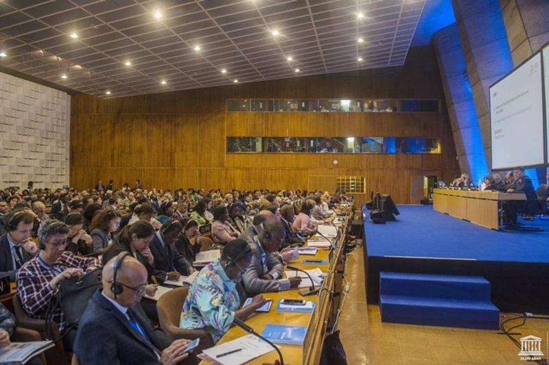 Казахстан впервые избран в Комитет нематериального культурного наследия ЮНЕСКО