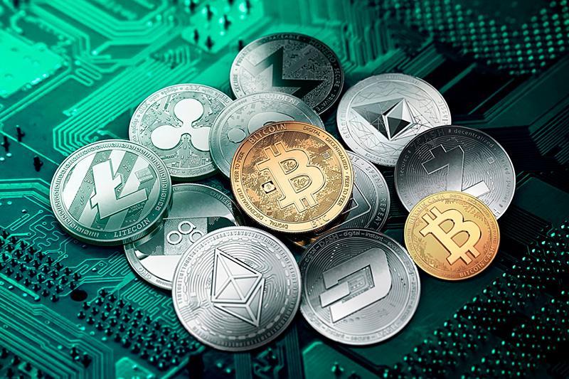 Концепцию обращения криптовалют разработали в Казахстане