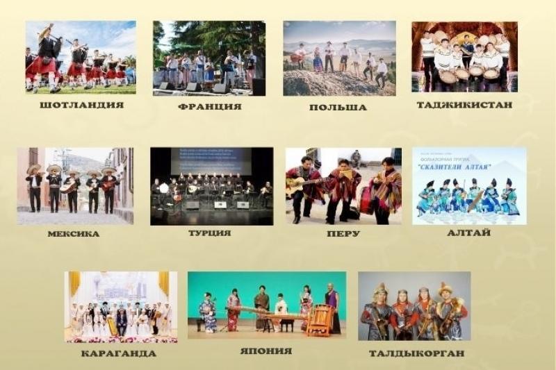 哈萨克斯坦圣地乌勒套将举行首届