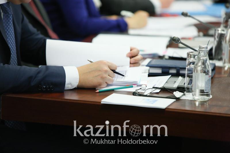 Депутаты городского кенеша потребовали отставки мэра Бишкека