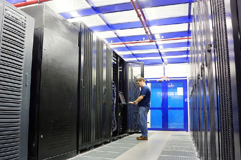 Центры обработки данных на 1 млн евро будут построены в Казахстане