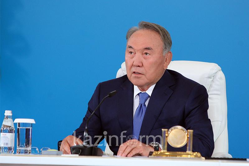 SCO Summit: Kazakh President announces proposal to reduce currency dependence risks