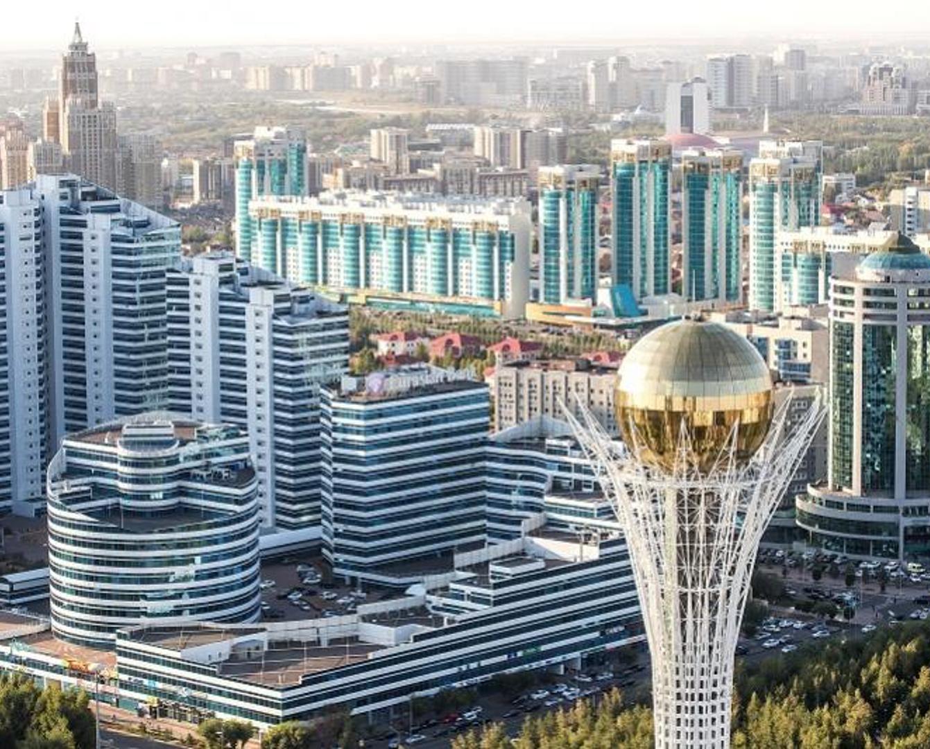 Астана афишасы: Апта ішінде қайда баруға болады