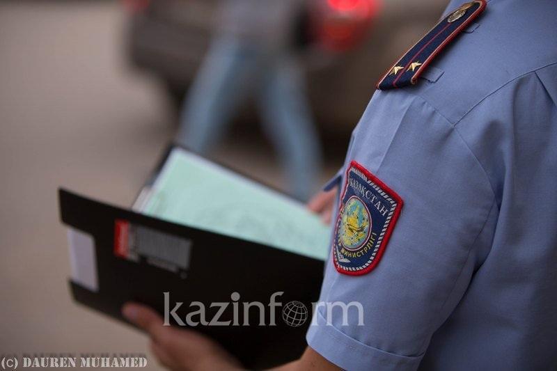 Астана полициясы алданған үлескерлерді іздестіруде