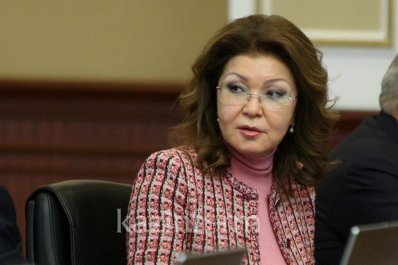 Конфликт интересов в Минфине отметила Дарига Назарбаева