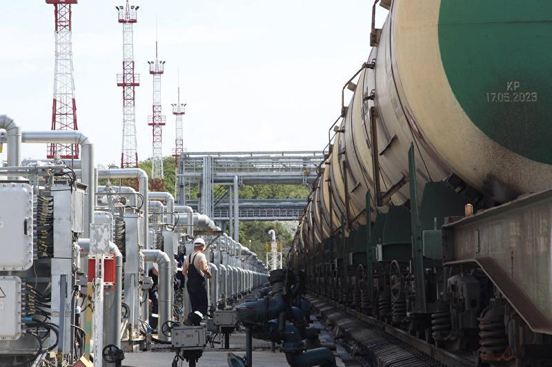 哈萨克斯坦计划将过剩汽油出口至中亚国家