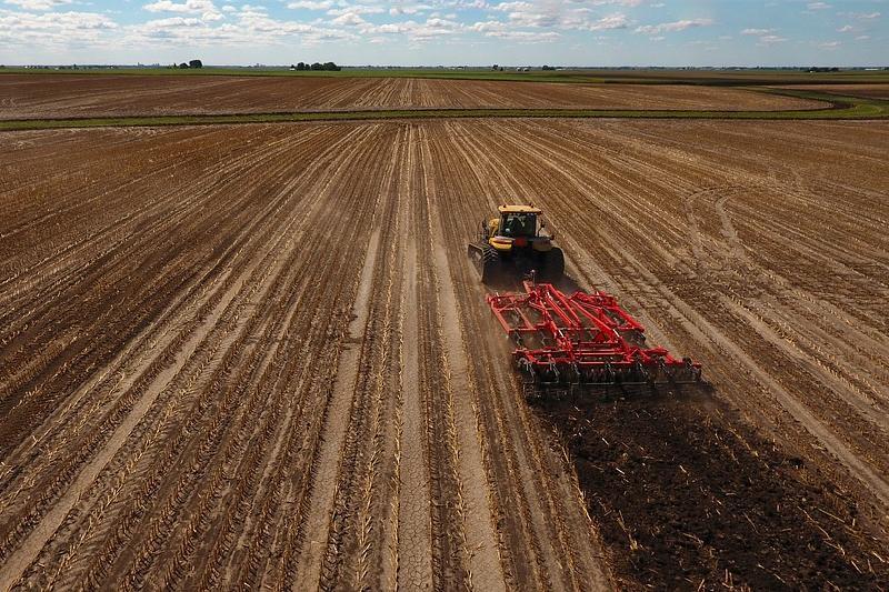 库斯塔奈州播种面积达470万公顷