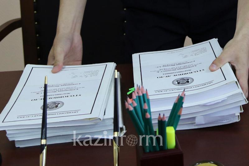 Из-за полученных учителем ожогов возбудили уголовное дело в Акмолинской области