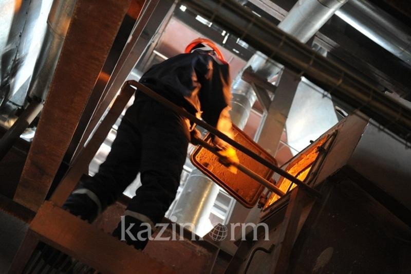 Промышленная продукция в Казахстане в I полугодии подорожала на 10,2%