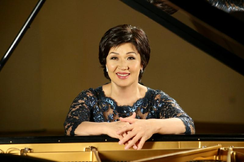 Жания Аубакирова освобождена от должности ректора Казахской национальной консерватории