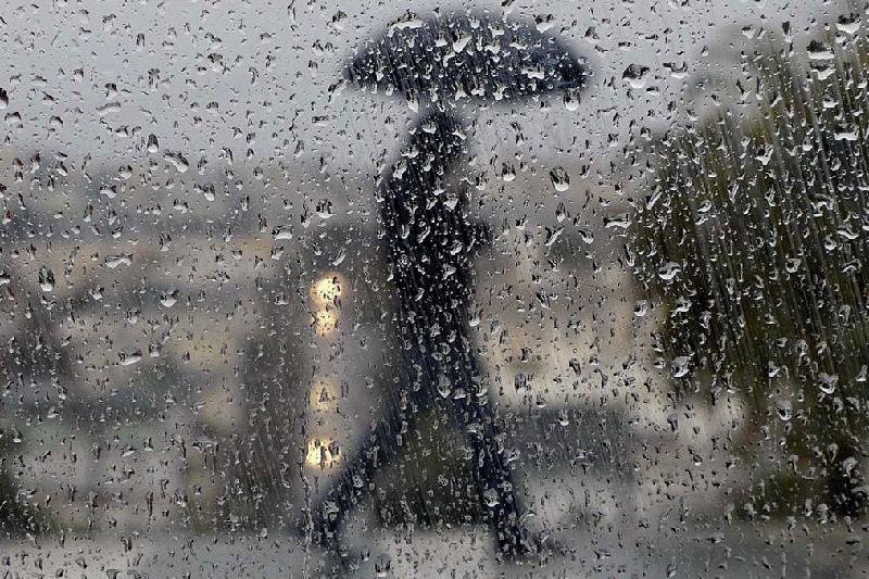 Rains to batter Almaty and four regions of Kazakhstan
