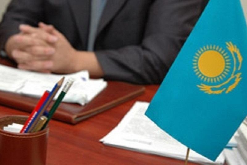 Акима наказали за неэтичное поведение в Карагандинской области