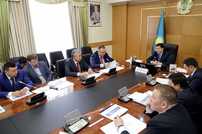 В Карагандинской области по ГЧП школы и больницы обеспечат высокоскоростным интернетом