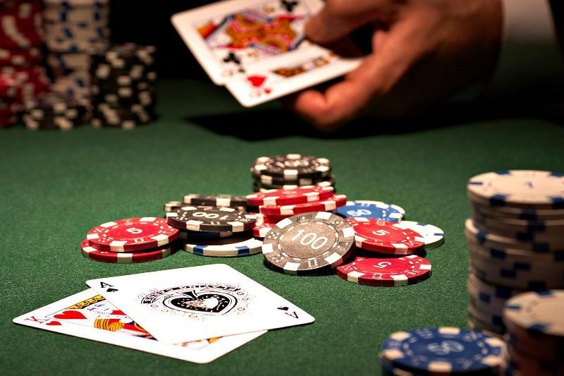 Онлайн казино 10