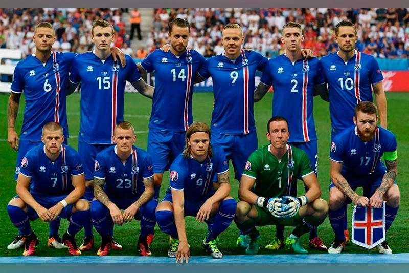 ӘЧ-2018: Аргентинаның Исландиямен ойнайтын құрамы белгілі болды