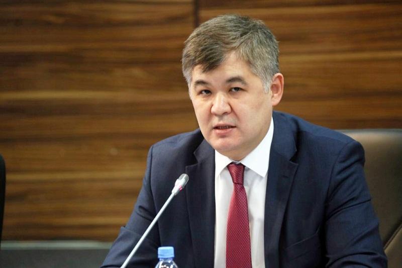 Елжан Біртанов дәрігерлерді кәсіби мерекесімен құттықтады