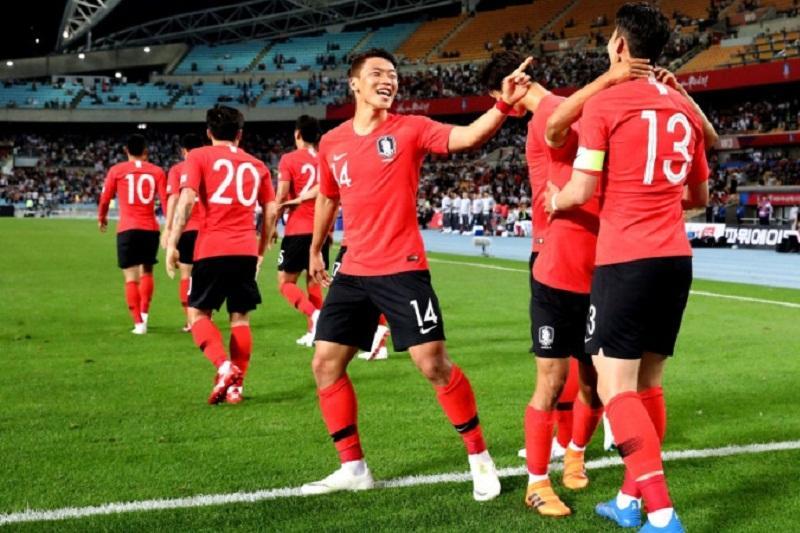 ӘЧ-2018: Оңтүстік Корея Швецияға қарсы үздік құраммен шықпақ