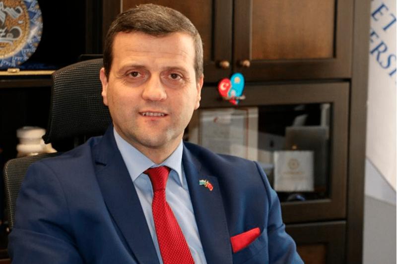 Musa Iyldyz: Astana - kúlli túrkige ortaq qala