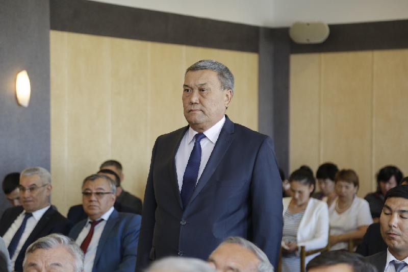 Руководители вновь созданных управлений назначены в Атырауской области