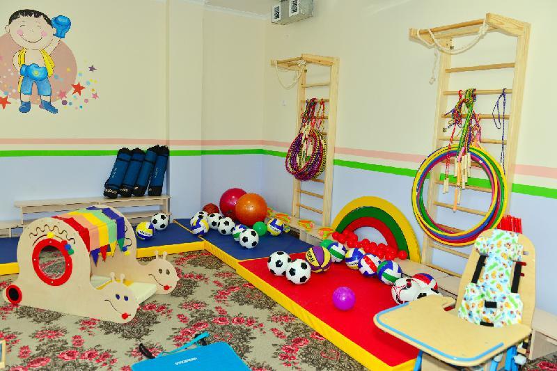 Победитель проекта «100 новых лиц» подарил Шымкенту два детских сада