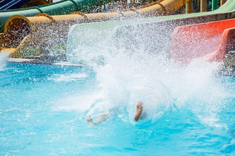 Подросток после купания в аквапарке впал в кому в Шымкенте