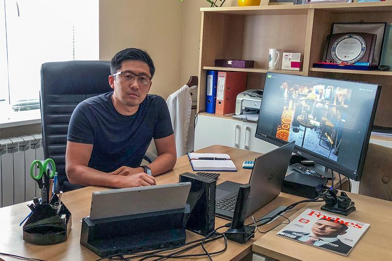 Алексей Ким: Беспилотные технологии станут следующим технологическим прорывом