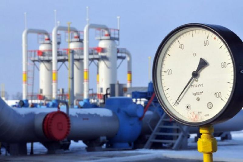 «Сарыарқа» магистральды газ құбырының 1-кезеңі қашан аяқталады
