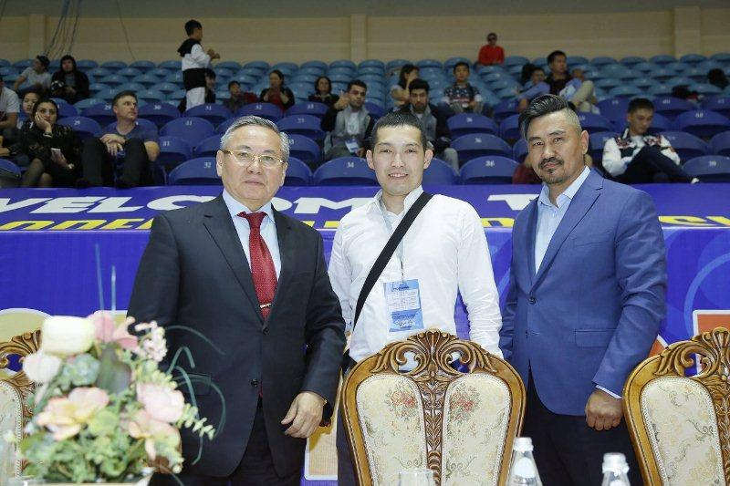 6 медалей завоевали атырауские каратисты на чемпионате Азии