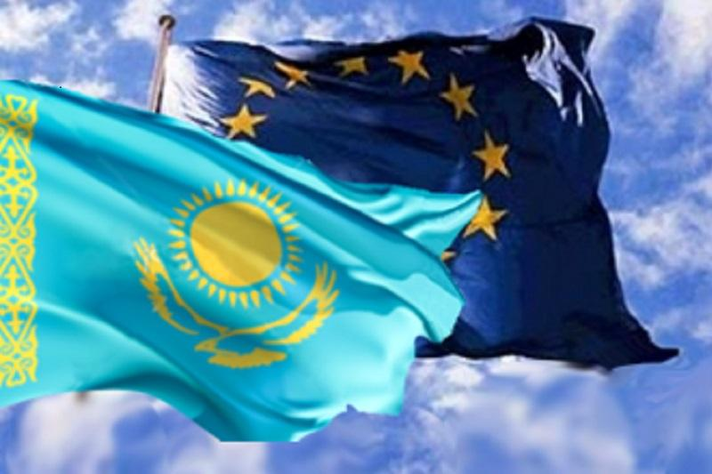 О роли ЕС в модернизации Казахстана рассказали в Брюсселе
