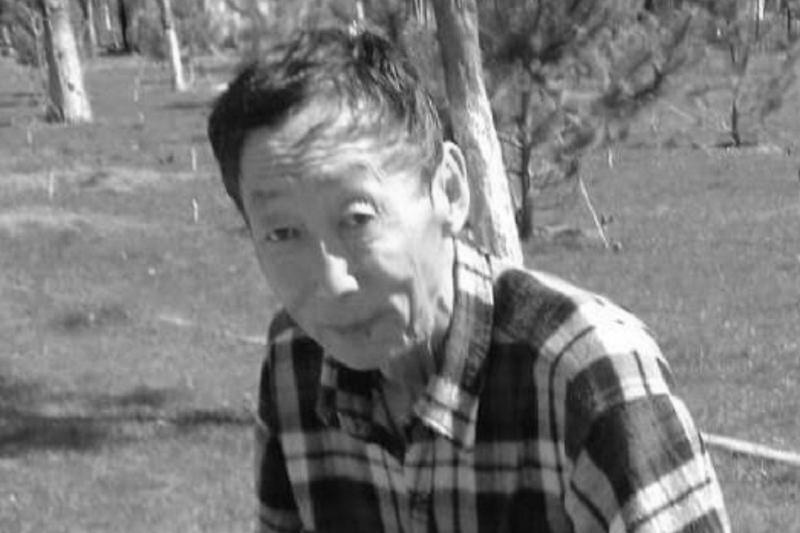 Пропавший дедушка в Шымкенте был сбит и скончался в больнице