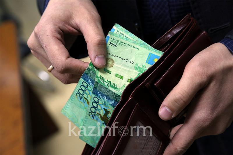 Увеличение минимальной заработной платы рассматривают в Минтруда